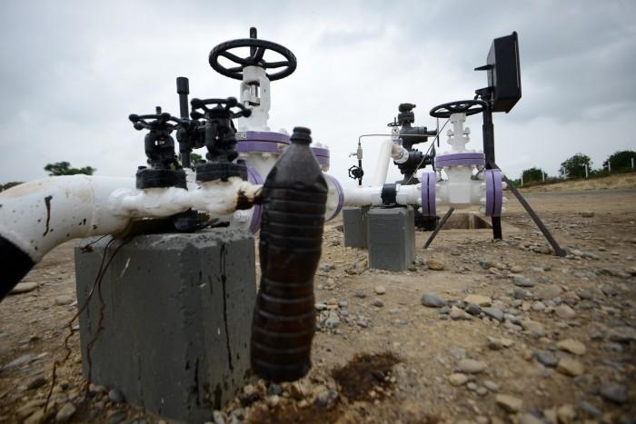 Semarnat dice desconocer uso del fracking en el río Coatzacoalcos