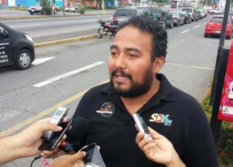 Marinos en la mira de diputados federales por agresión a reportero