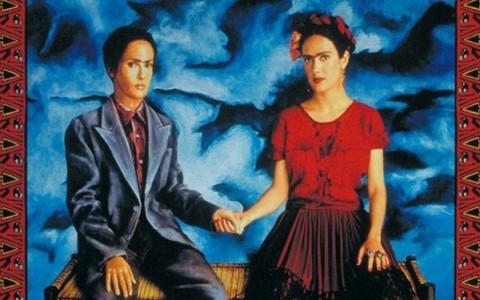 Frida Kahlo y Diego Rivera este viernes y sábado en el Ágora de la Cuidad