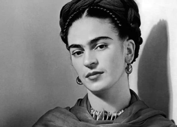 Audio: escucha la voz de Frida Kahlo, Fonoteca Nacional revela material inédito