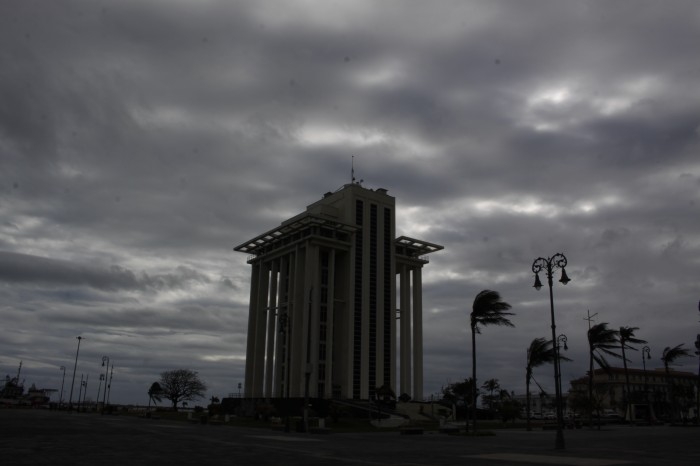 Veracruz: se esperan bajas temperaturas para las próximas 24 horas