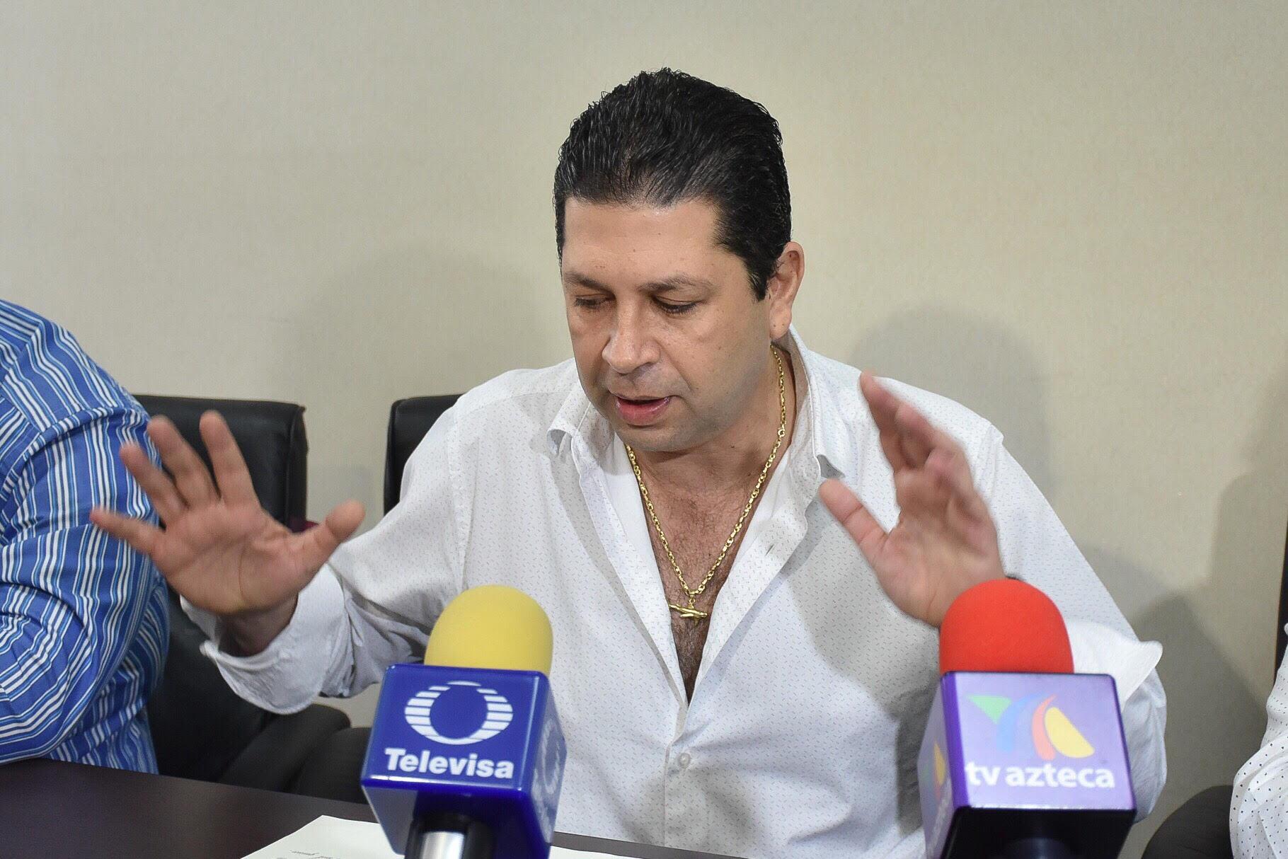Esposa del ex diputado Fernando Kuri víctima de robo