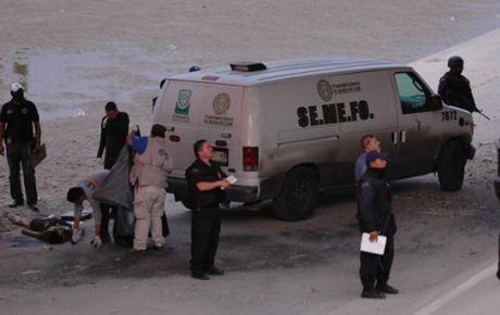 Crimen de mexicano en la frontera divide a Corte de Estados Unidos