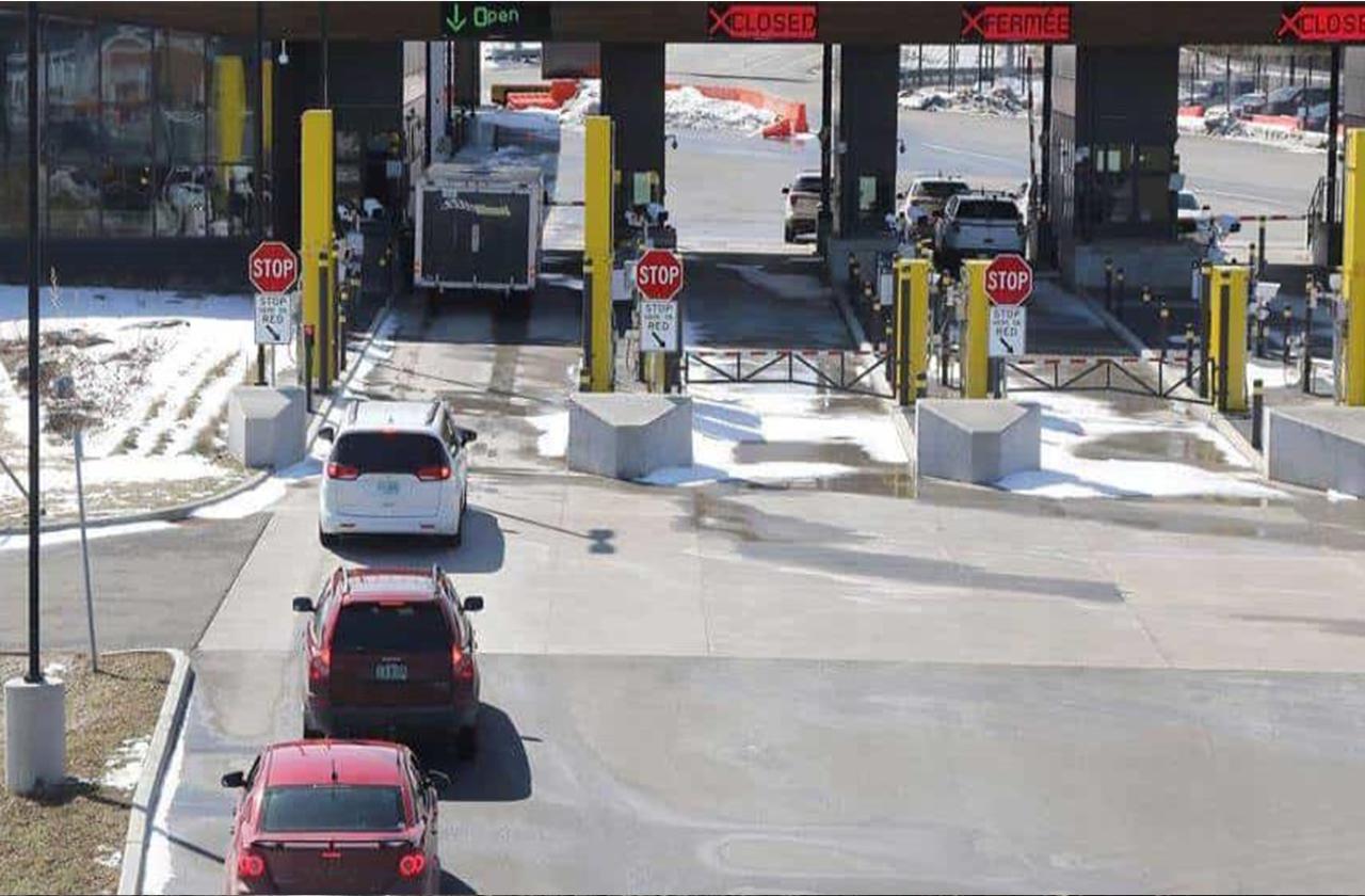 México, EU y Canadá extienden cierre de fronteras 30 días más