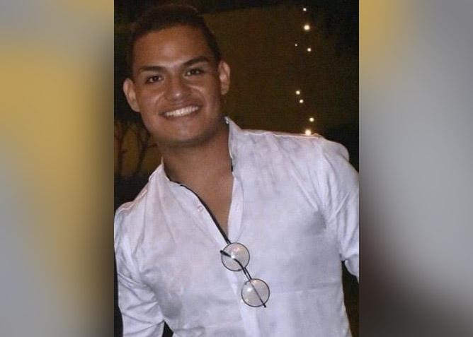 Confirman aparición de hijo de periodista veracruzano