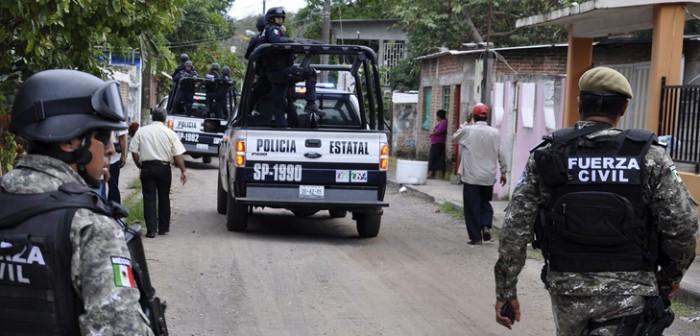 Instalarán base de la SSP en Medellín tras extorsiones a policías