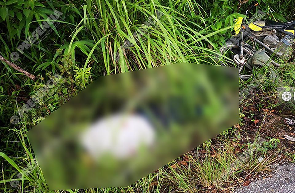 Campesino es fusilado en el sur de Veracruz