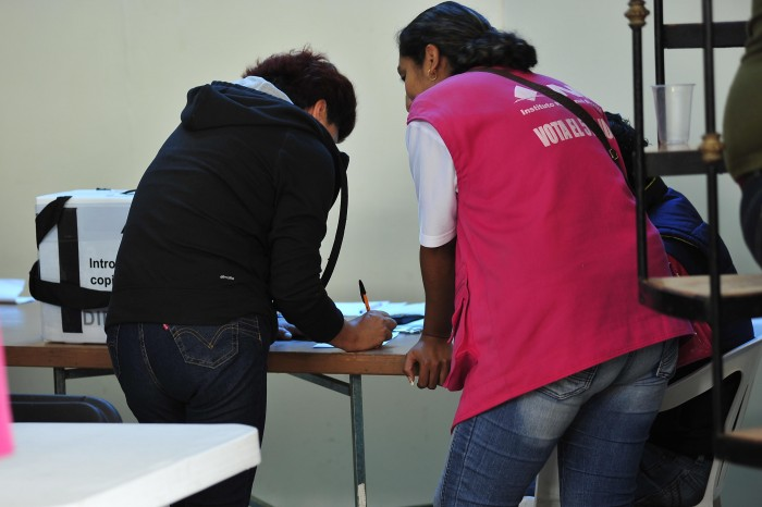 Estado de México, Coahuila y Nayarit, a estrenar gobernador