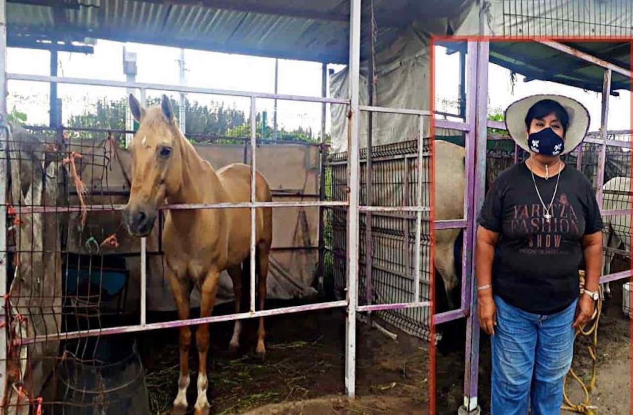 Fundación Yaritza busca sobreponerse a robos