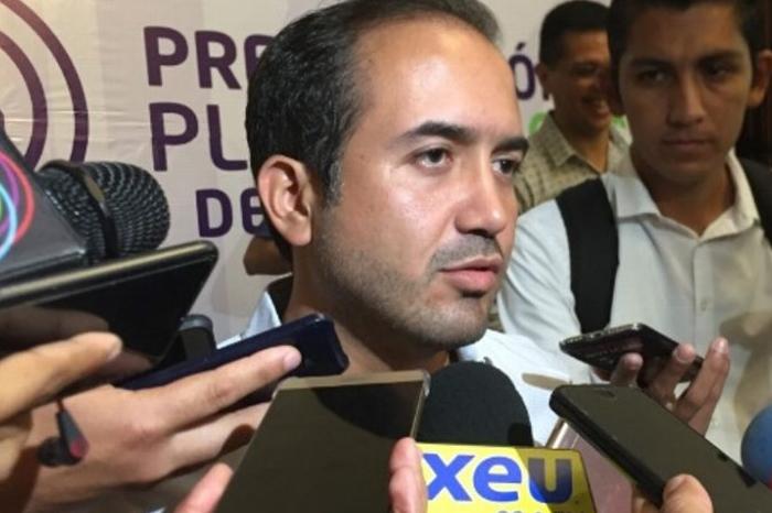 Descarta Yunes Márquez