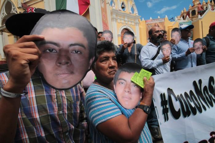 Ofrece FGE recompensa por periodista desaparecido hace 5 años