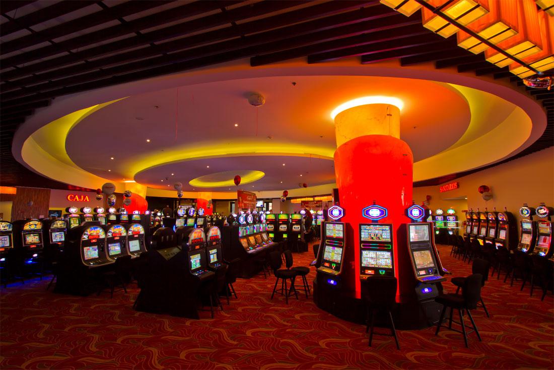 Recaudarán 300 millones de impuestos a casinos y casas de apuesta