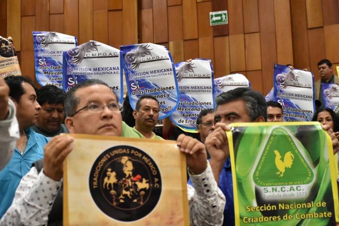 En minutos, diputados echan abajo años de trabajo para proteger animales en Veracruz