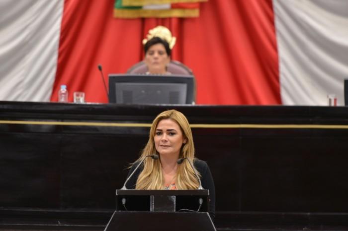 Fiscal se equivoca en el uso de redes sociales: Marijose
