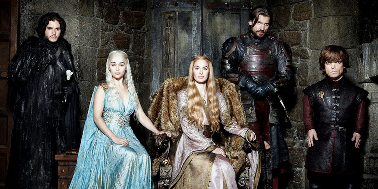 ¿Qué personaje de Game of Thrones eres?