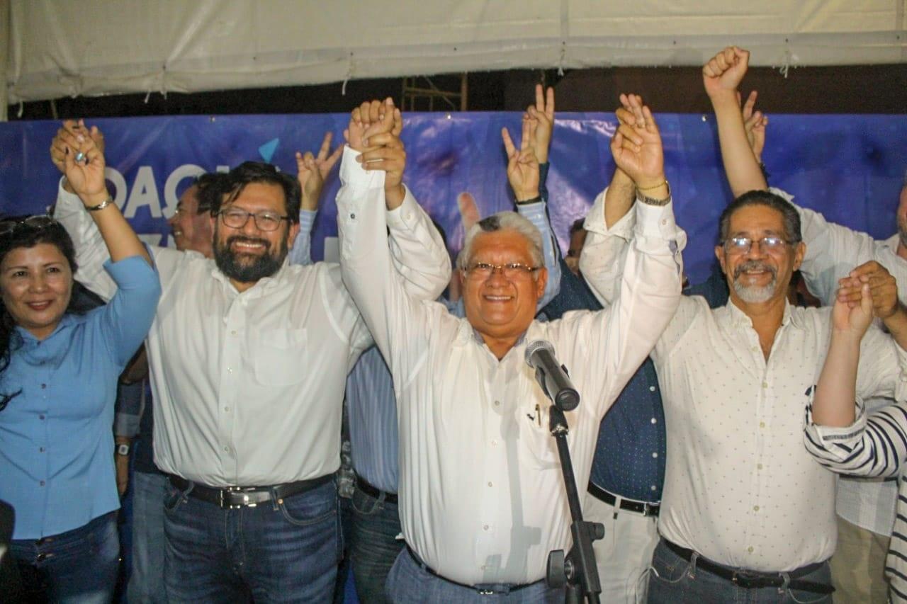 Validan triunfo de Joaquín Guzmán en PAN-Veracruz