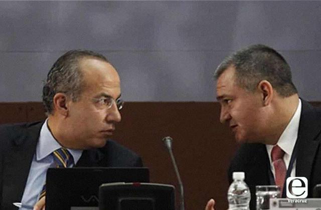 Así fue como Calderón habría sido sobornado por el Cártel de Sinaloa