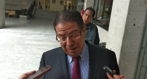 """Video: Justifican confusión por """"Pancho"""" García Márquez"""