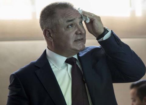 Genaro García Luna se habría enriquecido con dinero del narco