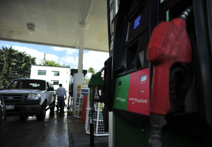 SHCP: incremento al combustible no tiene que ver con reforma energética