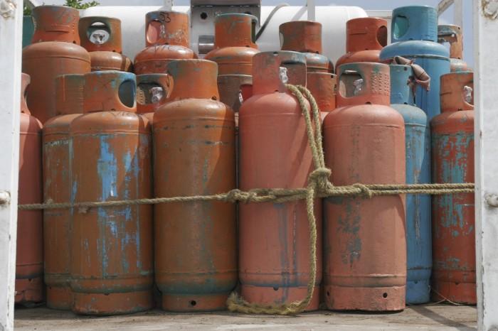 Prevén aumentos en los precios de gas LP