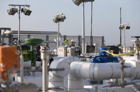 Frío y dólar encarecen 57% precio del gas natural