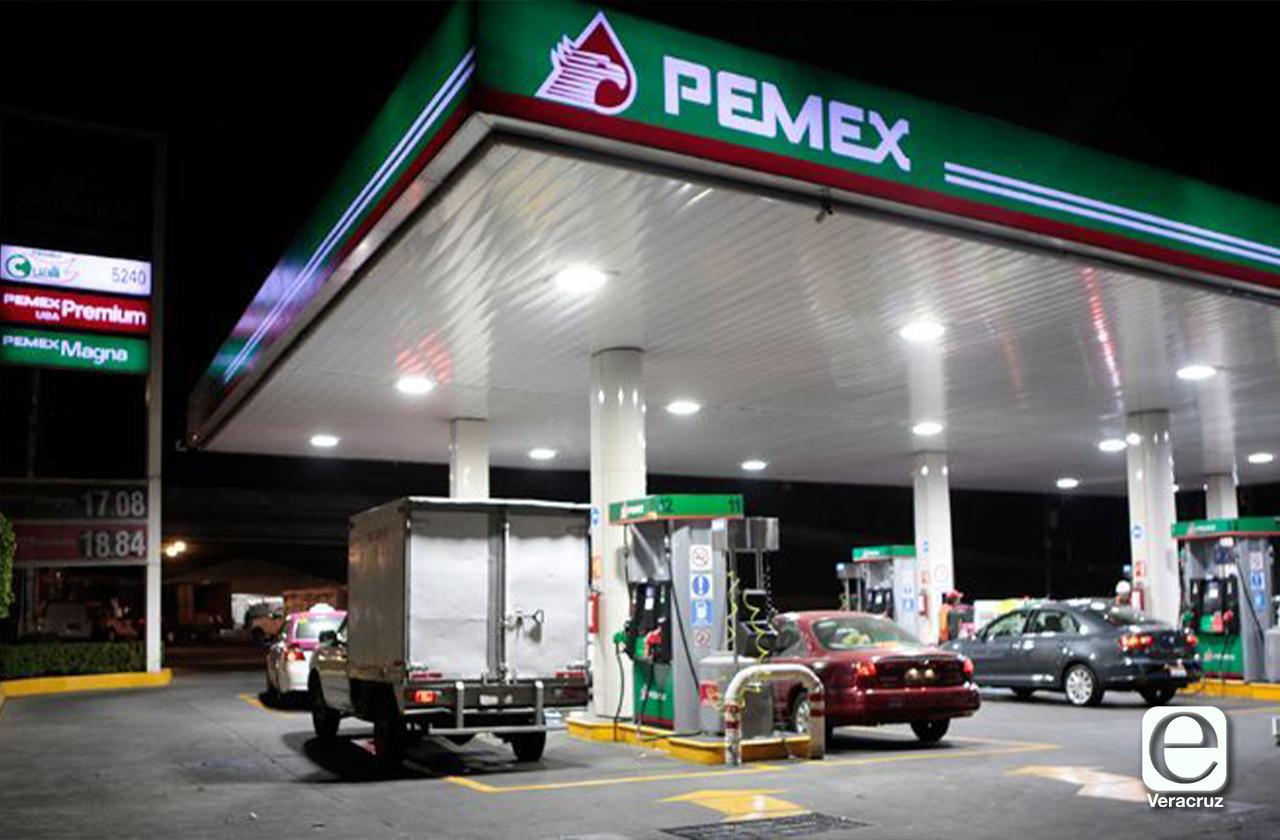 Aquí le ganas, allá pierdes y ahí te estafan con gasolinas en Veracruz