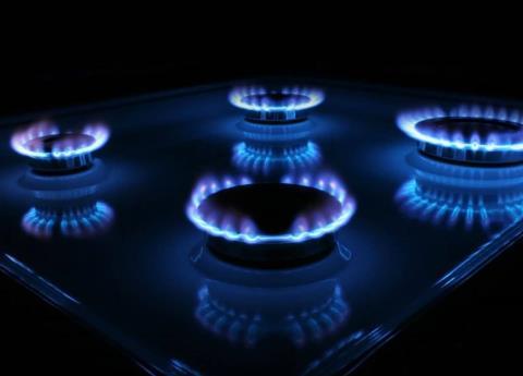 ¿Cuánto aumentó el precio del gas LP en 2017?