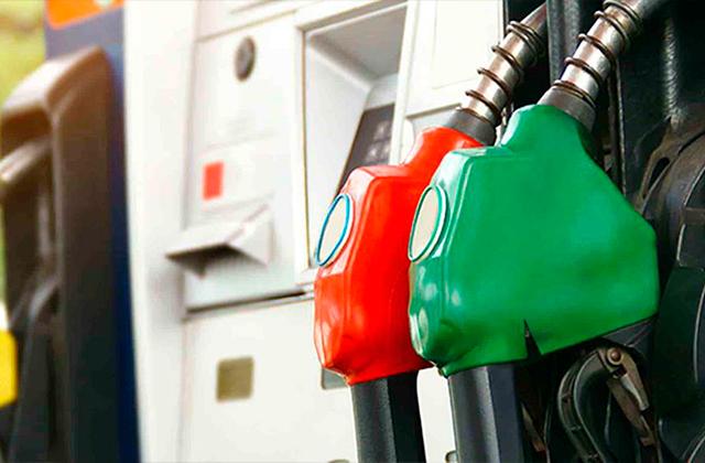 Inicia diciembre con gasolinas baratas en el puerto de Veracruz