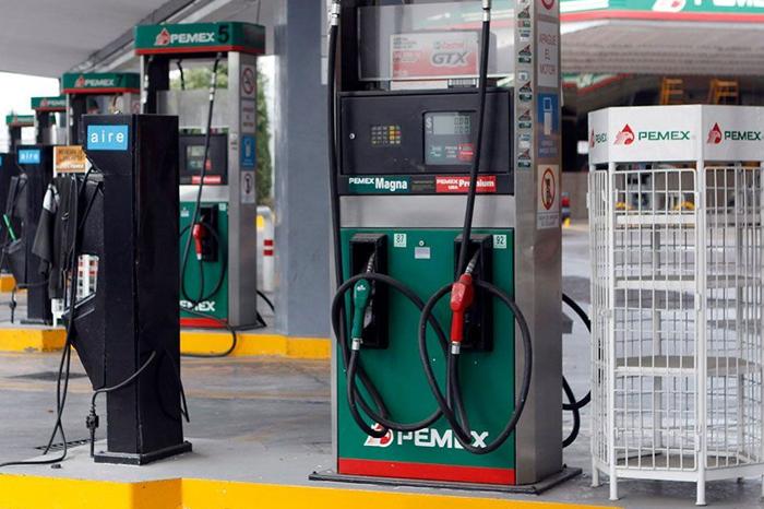 Gobernador de Guanajuato dice que no aguantarán mucho más el desabasto de gasolina
