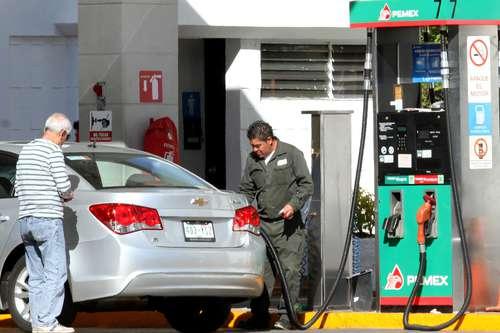 A partir de hoy inicia el ajuste diario a los precios de las gasolinas