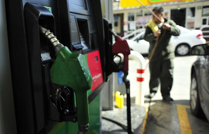 Gasolina en Veracruz se dejará al