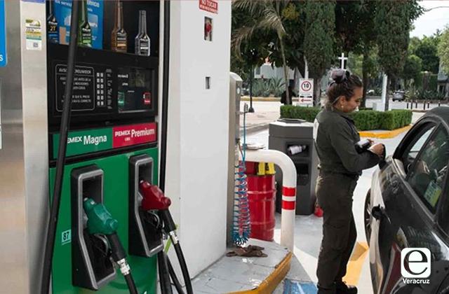 Medellín registró el precio más barato de gasolina en el país
