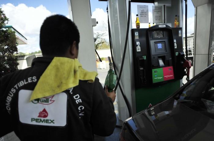 Esperan escalada de precios por liberación de costos de la gasolina