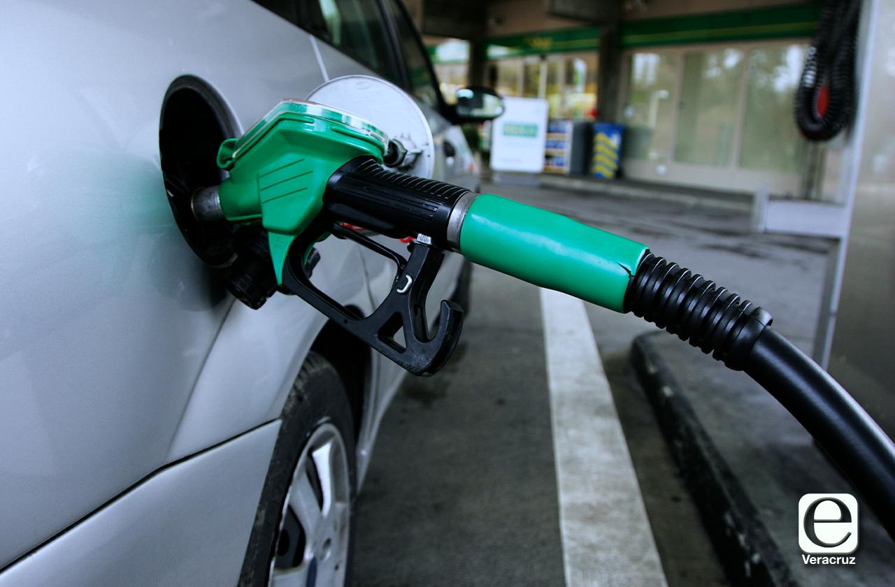 En Veracruz se vende la gasolina Premium más barata del país