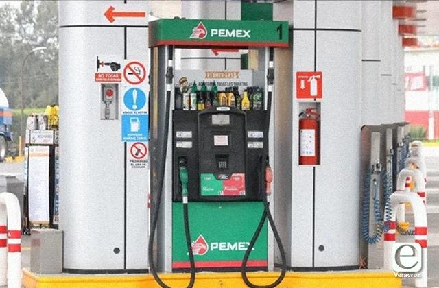 Precios de gasolina en el Puerto, los mejores de la semana