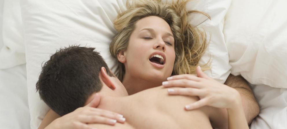 Gemidos: la ciencia explica por qué las mujeres gimen en el sexo