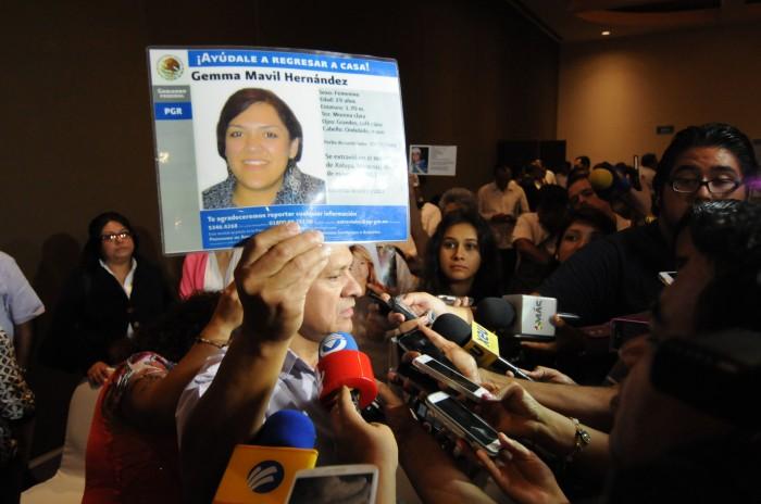No habrá descanso en estos dos años de gobierno: Yunes Linares
