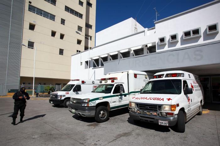 Familia exige mejora en atención a paciente del Hospital General