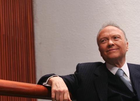 Gertz Manero es designado como primer fiscal general del país