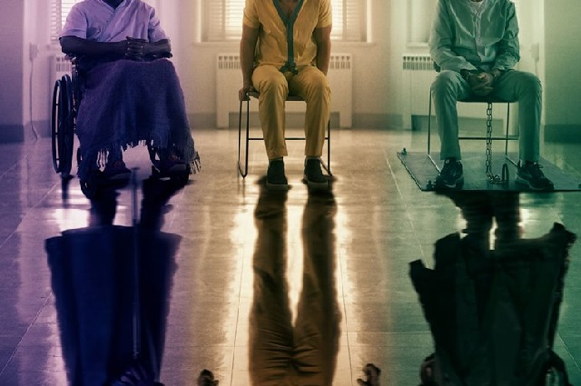 ¿Fan de M. Night Shyamalan? Checa el póster de su nuevo film