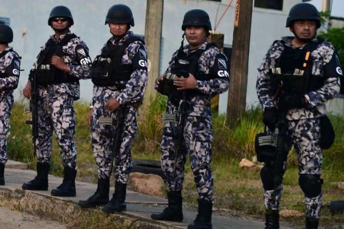 Guardia Nacional llegará a Coatepec y la región: gobernador