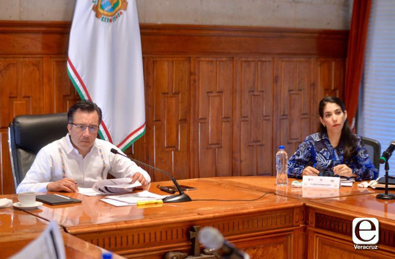 Avanzan investigaciones por asesinato de Ferral: Cuitláhuac