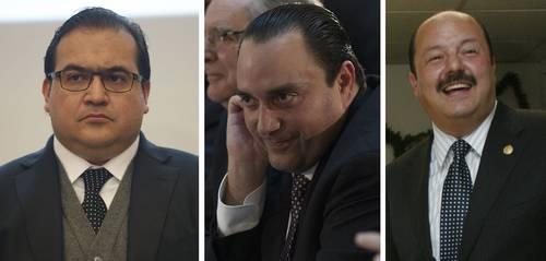 Impulsa la Corte recursos contra los Duarte y Borge