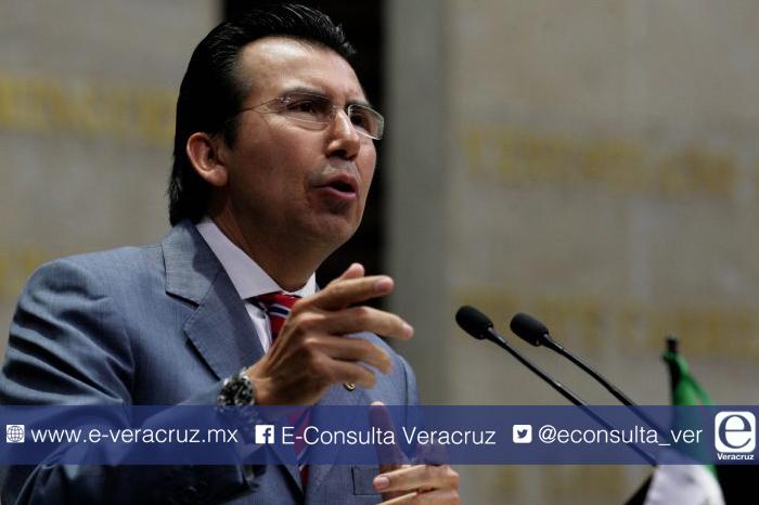 Gonzalo Guizar: el chapulín que podrá inclinar la balanza en el Congreso de Veracruz