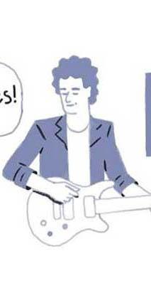 Google hace homenaje al músico argentino Gustavo Cerati