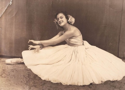 Google recuerda a la gran bailarina Nellie Campobello