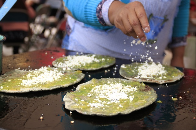 UNAM advierte riesgo de cáncer por comer tortillas, gorditas y tamales