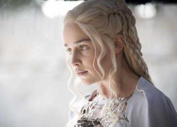 Actriz de Game of Thrones casi muere por aneurisma cerebral