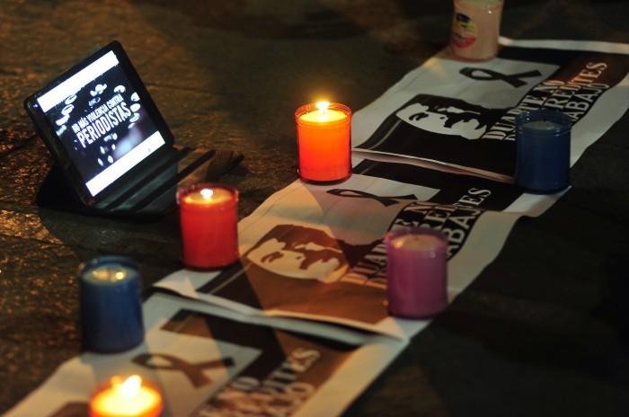 Viuda pide acelerar sentencia contra asesinos de Goyo Jiménez